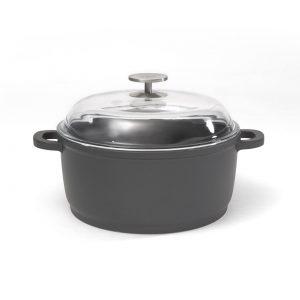 Kookpot Fontinduc 28cm